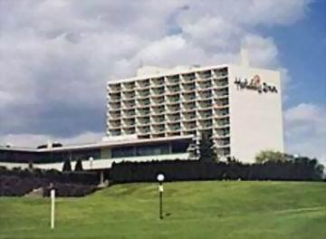 Holiday Inn Don Valley