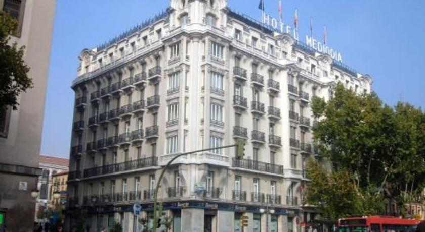 Hotel Mediodía