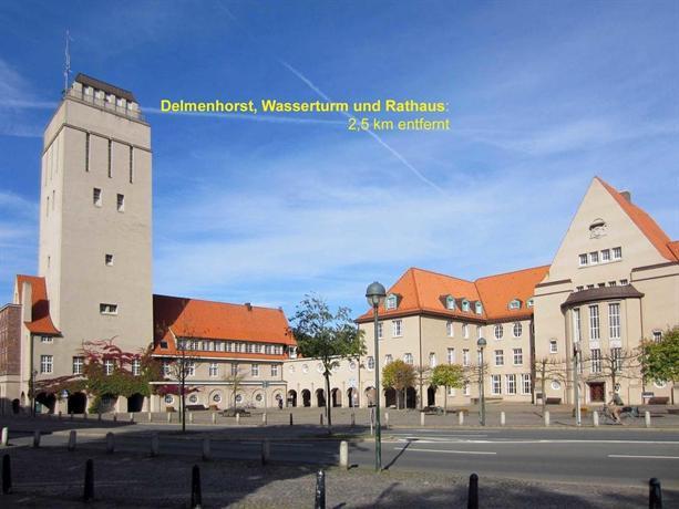 Hotel restaurant thomsen delmenhorst compare deals for Delmenhorst hotel