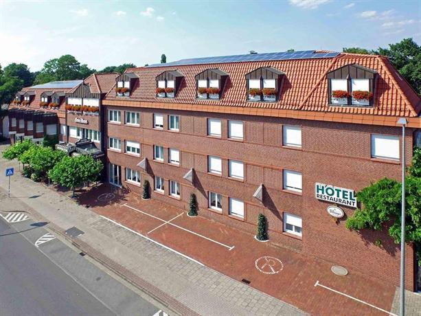 Hotel thomsen delmenhorst die g nstigsten angebote for Hotel delmenhorst