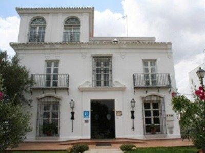 Hotel Toruño El Rocío
