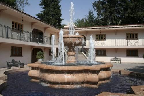 La Mansion del Quijote