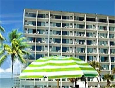 About Polynesian Oceanfront Motel