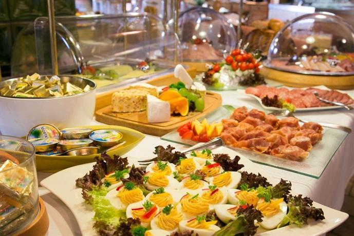 Hotel Restaurant Saschas Kachelofen Oberstdorf