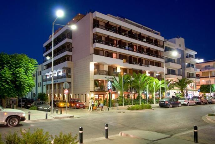 Brascos Hotel Rethymno