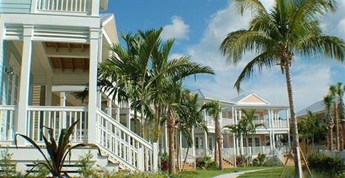 Angler's Reef Resort Villas & Marina