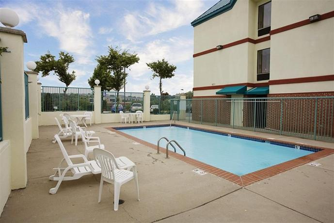 Americas Best Value Inn Franklin Tennessee