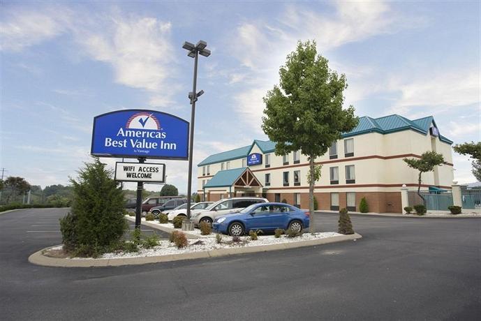 Americas Best Value Inn Franklin