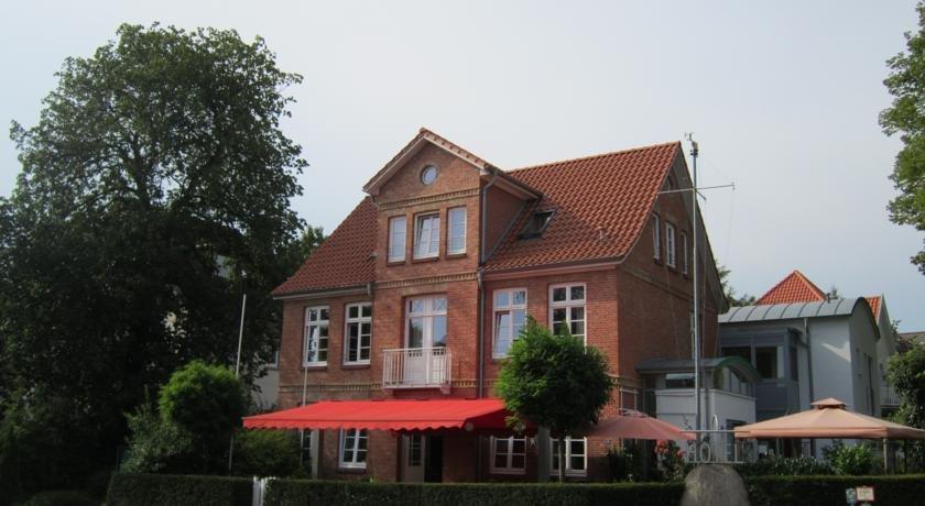 Hotel Bergedorfer Hohe Hamburg