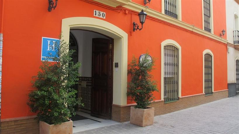 hostal jardin de la alameda seville compare deals