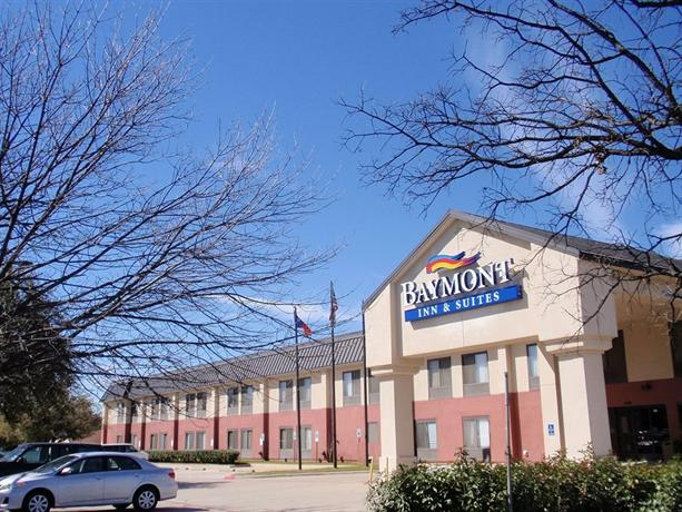 Baymont inn and suites lewisville compare deals for The baymont