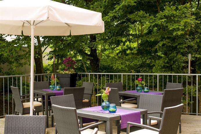 Achat Premium Hotel Munchen Sud