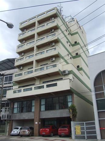 Hotel Stratus Centro