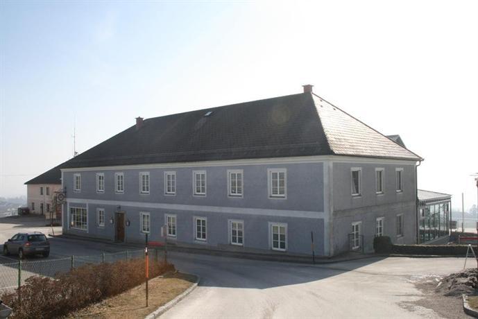 Gasthof Alpenblick Ardagger