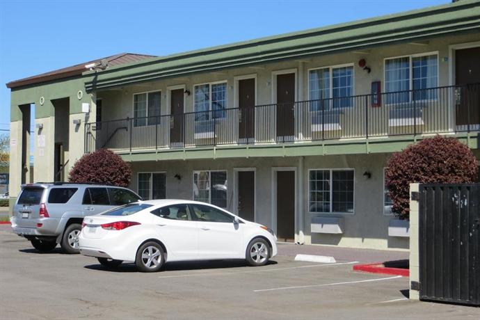 American Inn Stockton