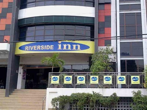 Riverside Inn Iloilo City