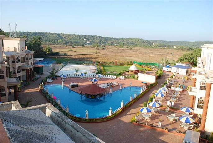 Sun City Resort Calangute