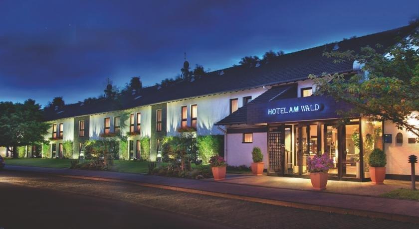 Restaurant Hotel Am Wald Monheim