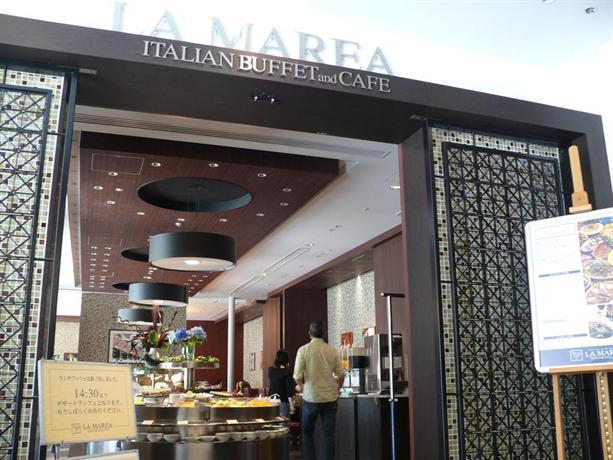 Mitsui Garden Hotel Shiodome Italia Gai Tokyo Compare Deals