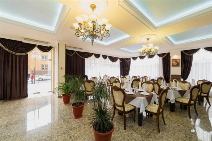 Ani boutique hotel adler compare deals for Boutique hotel ani