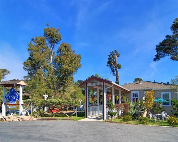 Miraculous Bide A Wee Inn And Cottages Pacific Grove Compare Deals Download Free Architecture Designs Licukmadebymaigaardcom