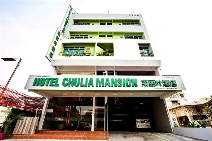 Chulia Mansion George Town Compare Deals