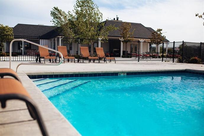 Vines RV Resort