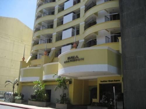 BSA Mansion Condotel