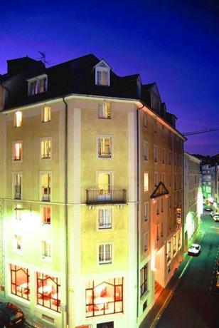 Hotel Angelic - Myriam