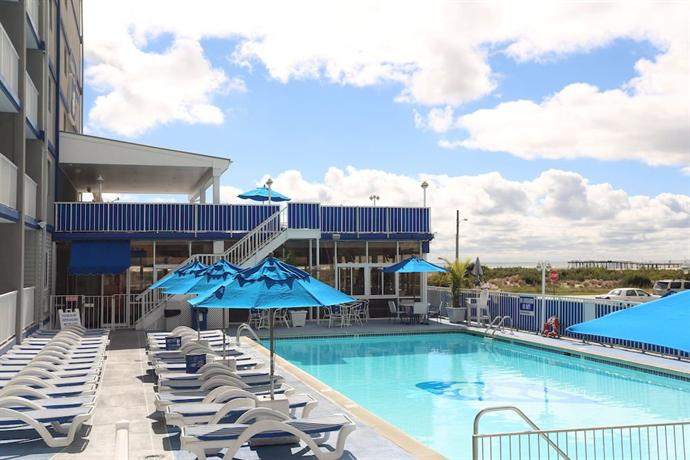 Adventurer Oceanfront Inn Wildwood Crest Compare Deals