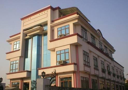 Swasno Palace