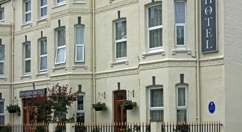 Dolphin Hotel Exmouth