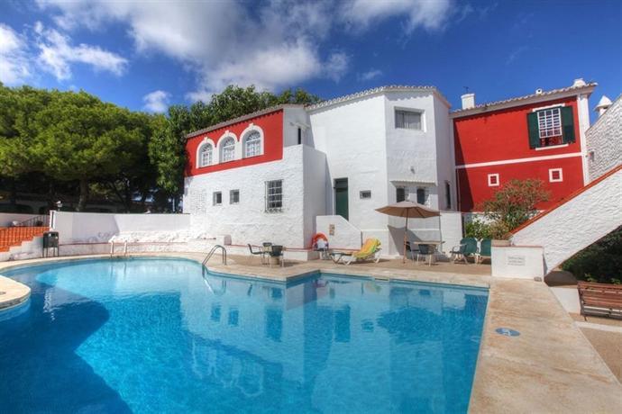 Hotel Del Almirante Collingwood House Menorca