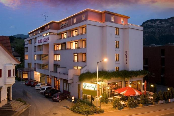 Hotel Bischof Dornbirn