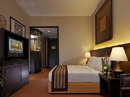 Ancasa Hotel & Spa Kuala Lumpur by Ancasa Hotels & Resorts