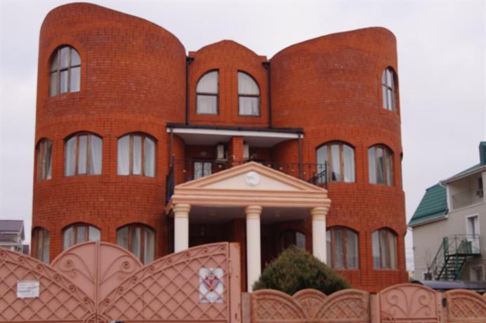 Гостевой дом Троя