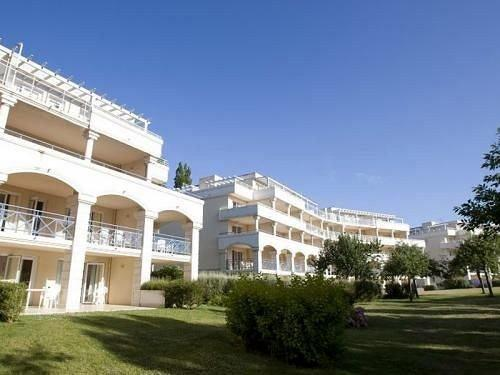 Pierre vacances royal parc hotel la baule escoublac for Hotels la baule