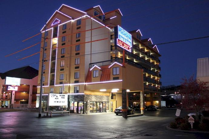 Mountain Vista Inn & Suites