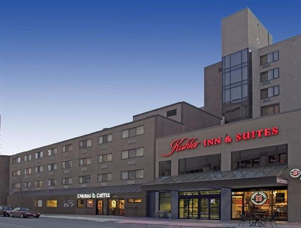 Kahler Inn and Suites