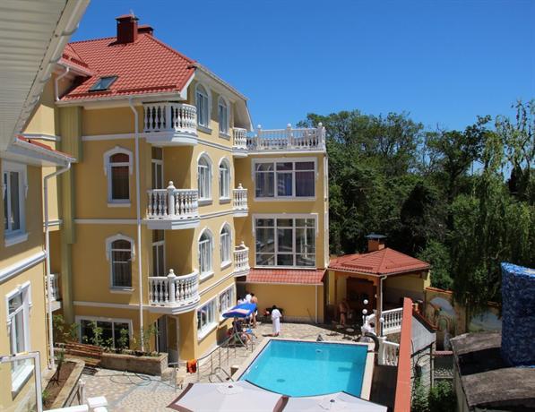 Design hotel massandra yalta compare deals for Design hotel deals