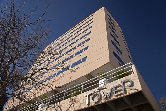 Tower Inn & Suites San Rafael