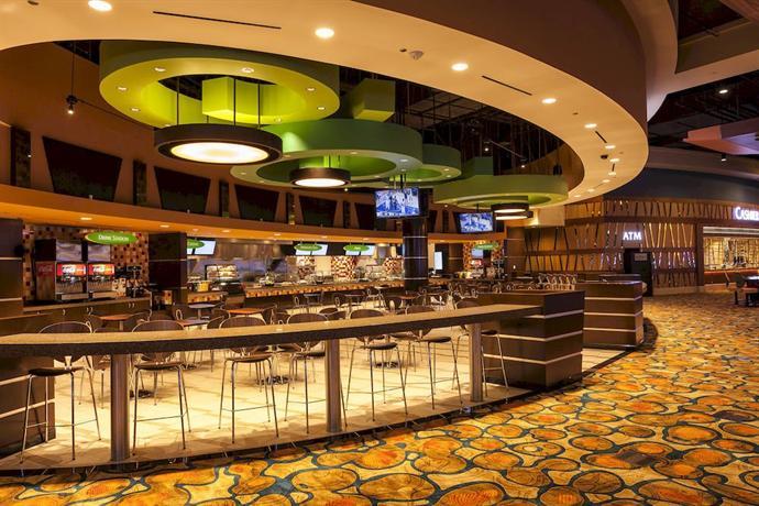 twin arrows casino dinner specials
