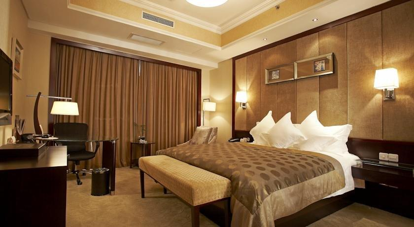 Smile And Nature Hotel Ningbo
