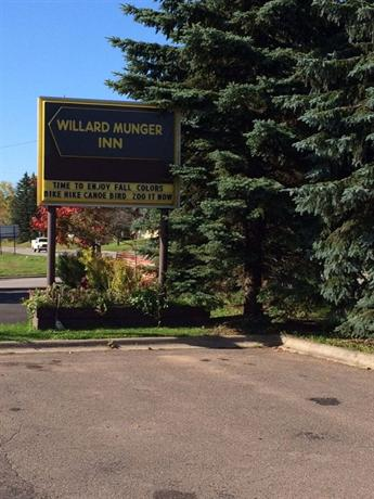 Willard Munger Inn