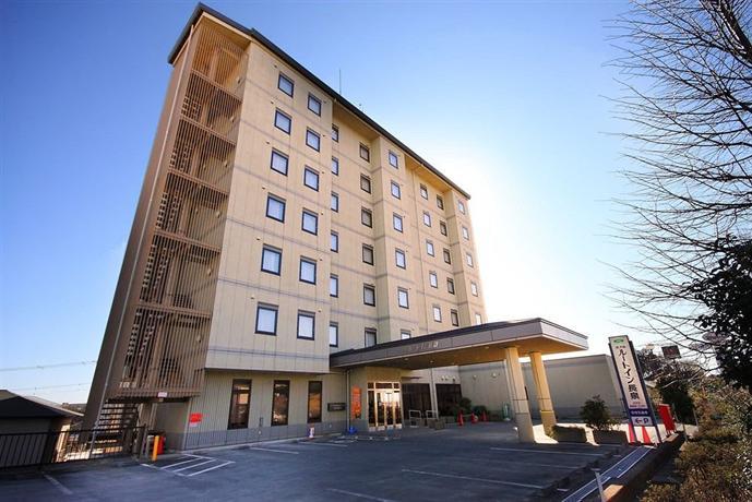 Hotel Route-Inn Nagaizumi Numazu Inter 1