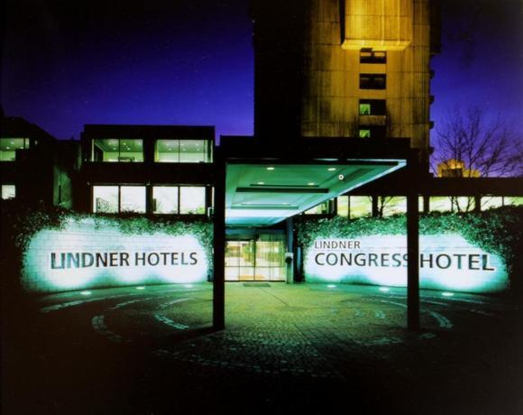 Lindner Congress Hotel Dusseldorf