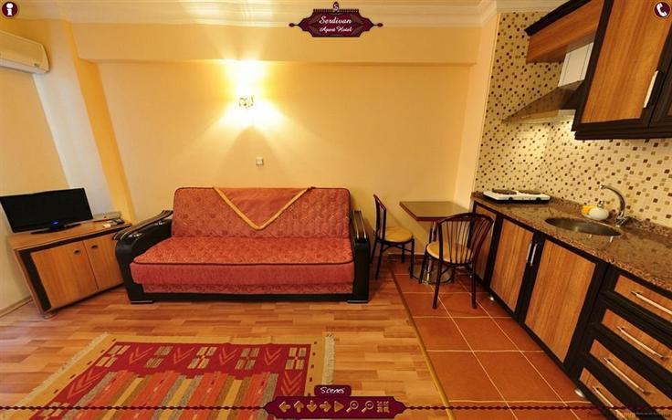 Serdivan apartments istanbul compare deals for Divan unwind