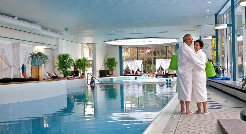 Bad Wildungen Hotel Gobels Aquavita