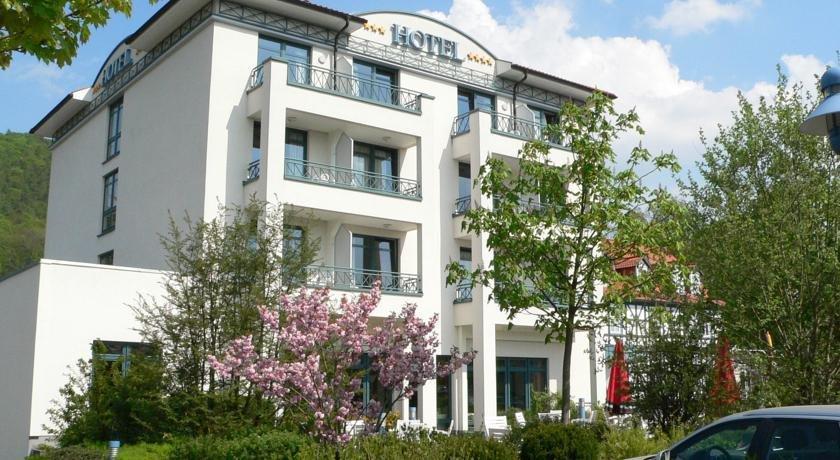 Bad Wildungen Hotel Gobel