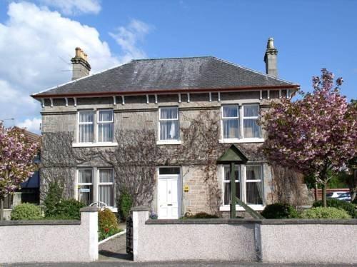 Park Guest House Inverness